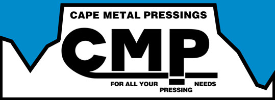 Cape Metal Pressings